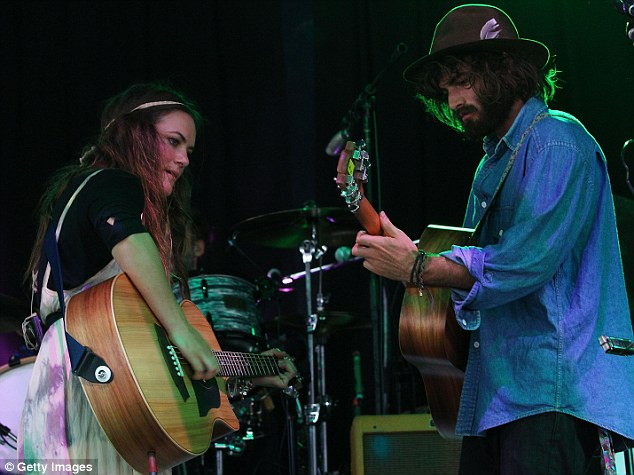 Acoustic combo: The duo had hits with tracks Big Jet Plane and And The Boys, with songs featured on film soundtracks