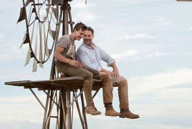 Ryan Corr is set to play Art in upcoming historical drama The Water Diviner which stars Russell Crowe