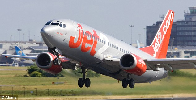 Appeal: Jet2 is appealing against the decision that means it will have to pay out for flight delays caused by technical faults.