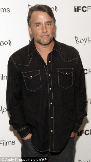Director Richard Linklater attends a screening of 'Boyhood' on Monday