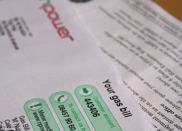 Difficulties: Npower has been having troubles with its new billing system