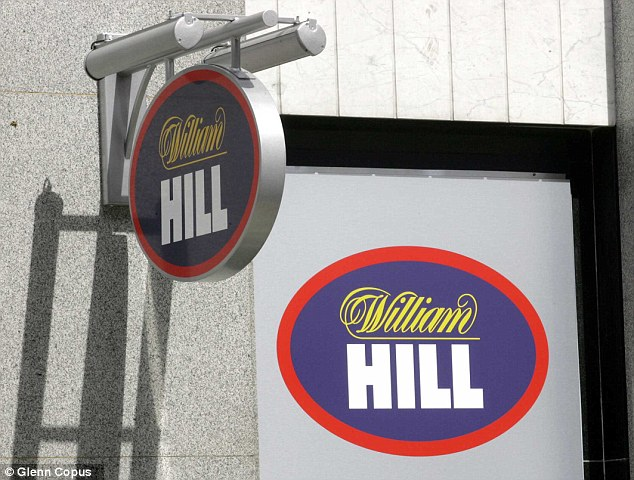 All wrong: Some 121,026 bets being placed with William Hill, but not one managed to predict the correct score