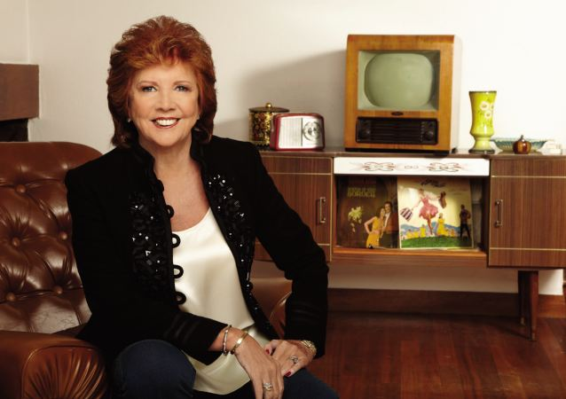 Cilla has been lonely since husband Bobby died in 1999. Her life has been turned into a three-part television show