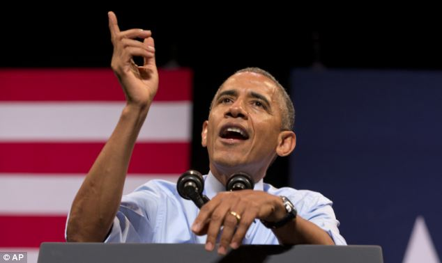The Labour leader is said to be 'very keen' to meet U.S. President Barack Obama in the run-up to the next election