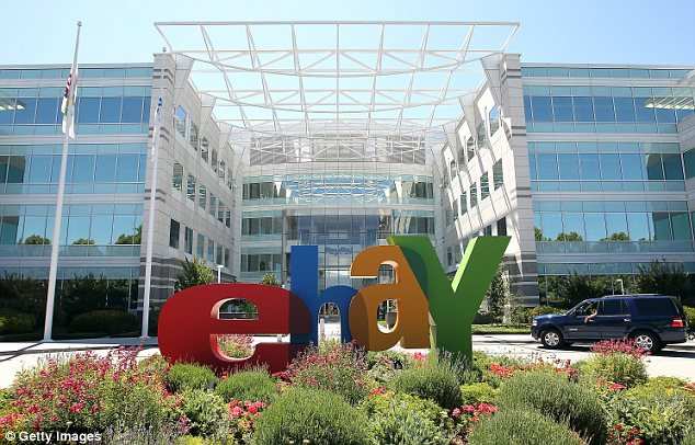Prior engagement: eBay and Sotheby's previously launched a collaborative site in 2002 which quickly failed, but both entities now say that the online art market holds a larger prevalence today