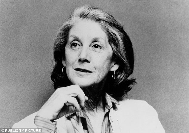 Young start: The daughter of a Lithuanian Jewish watchmaker, Gordimer started writing in earnest at the age of nine
