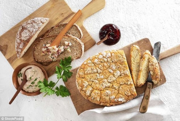 Is Gluten Free Food Healthier Than Normal Food