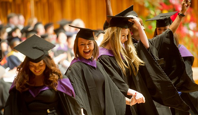 Student debt: Graduates should prioritise repaying other debts over clearing their student loan