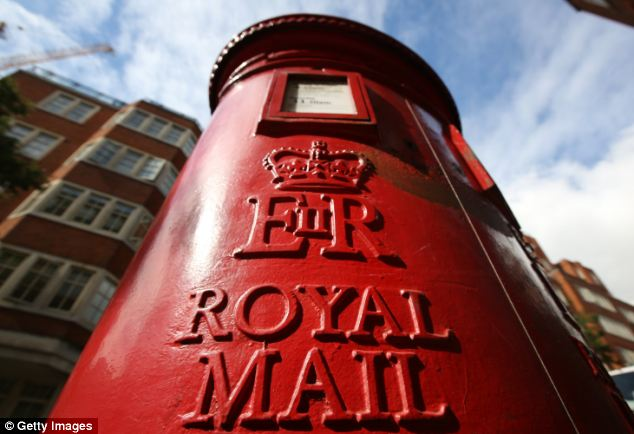 Investigation: Five companies Royal Mail, Dutch rival TNT Express, US goliath FedEx, Deutsche Post and La Poste have already been drawn into the alleged scandal
