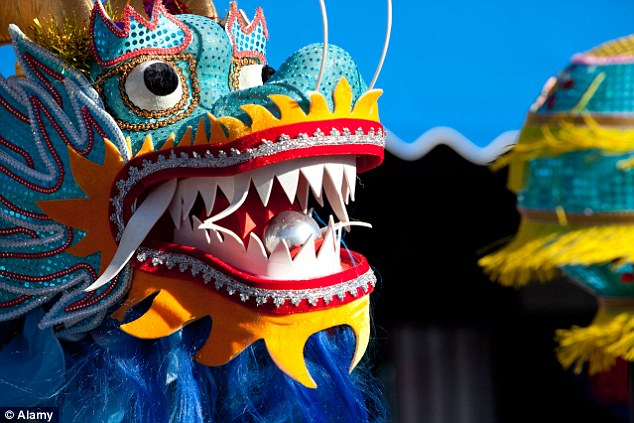 Enter the dragon? China is a rare opportunity for investors