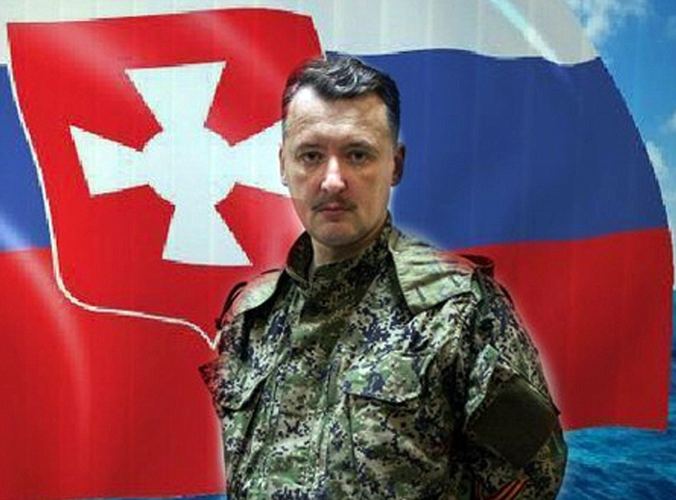 Boast:Ukraine separatist Igor Strelkov said on Twitter¿We warned you ¿ do not fly in ¿our sky¿. And here is the video confirmation of the ¿bird dropping¿