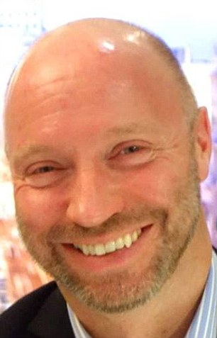 Press officer for the World Health Organisation Glenn Thomas, from Blackpool, who was travelling to an Aids conference In Melbourne, Australia, perished in the crash