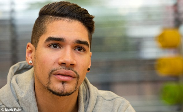 Supple: Gymnast Louis Smith has won three Olympic medals and he will be looking for Commonwealth ones