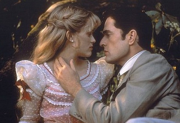 Wilde at heart: The Importance of Being Earnest  (2002) starring Rupert Everett as Algernon 'Algy' Moncrieff and Reese Witherspoon as Cecily Cardew