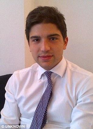 Banned: Land agent Michael Bohdjalian