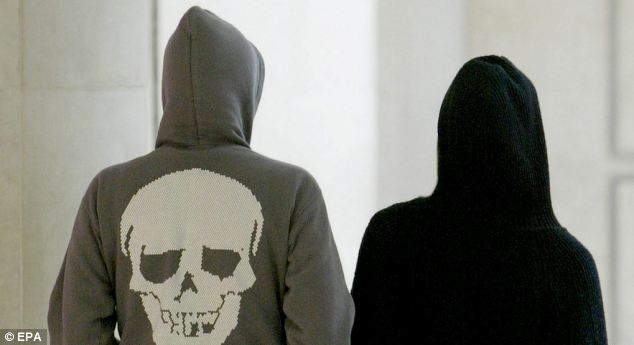 Police have said sexual violence against women by gangs is a priority now gun and knife offences have declined