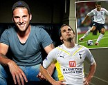 Candid: David Bentley speaks openly about his career following his retirement