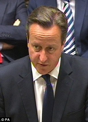 Prime Minister David Cameron launched the official attempt to measure happiness three years ago, with the aim of finding a new way of guiding Government policies