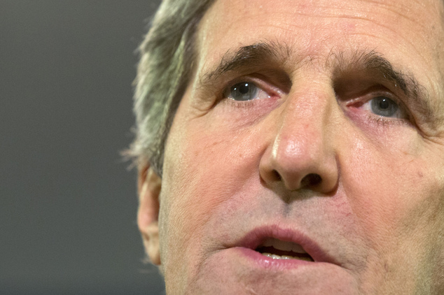 Secretary of State John Kerry is heading back to the Middle East as the Obama administration attempts to bolster regional efforts to reach a ceasefire and sharpens its criticism of Hamas in its conflict with Israel