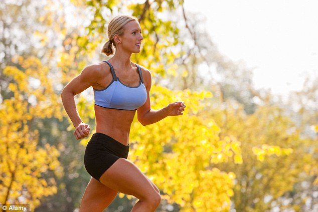 It's likely you will be resting more than usual after surgery, so building the muscles up before is helpful