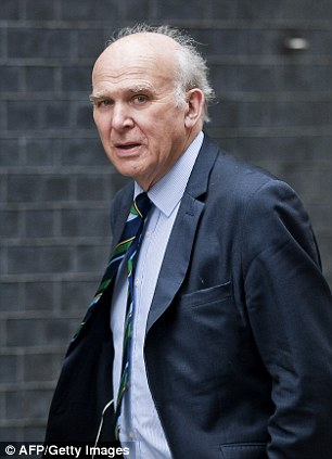 When in opposition, the Lib-Dem Business Secretary, Vince Cable, lambasted the last government for failing to put an end to rip-off Britain