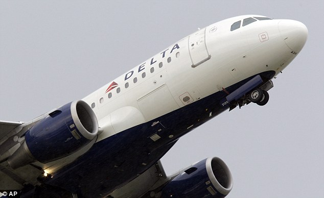 Suspended service: Delta Airlines on Tuesday halted all flights from New York to Tel Aviv until further notice
