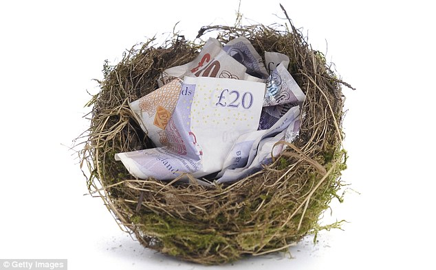 New pension rules: A pension Passport which allows savers to make their own decisions about how to spend their nest eggs could soon become a reality