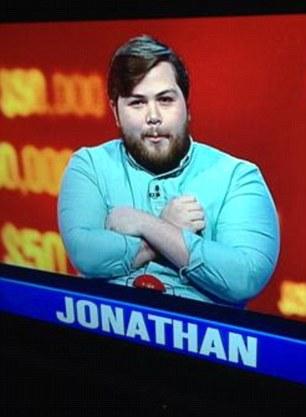Jonathan Somic