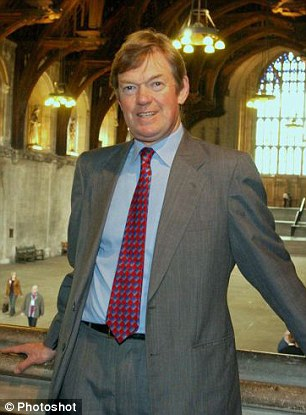 Tory MPDavid Tredinnick said astrology had a ¿proven track record¿ at helping people recover from sickness and should be incorporated in to standard medical treatments