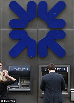 RBS: Public faith in the bank will be restored when taxpayers understand that there will eventually be a full recovery