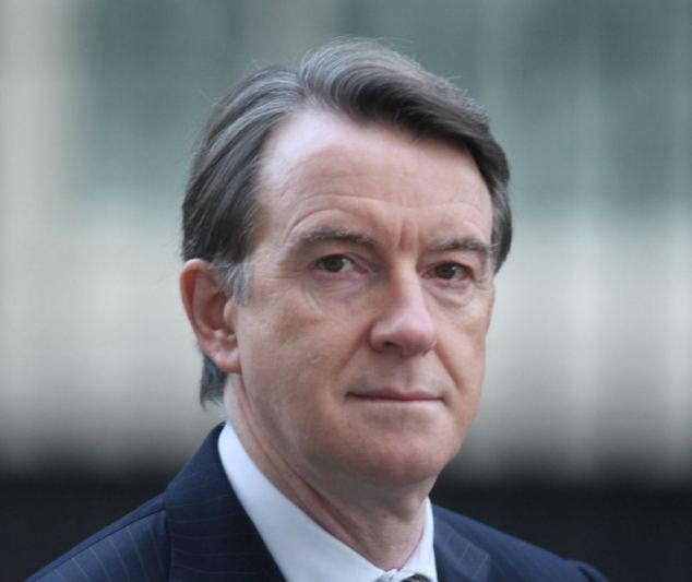 A final way to establish where Mandelson's loyalties now lie, with regard to Russia, is of course to examine his public pronouncements and gestures
