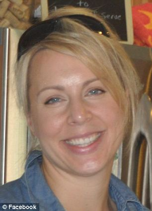 Missing: Jennifer Huston was last seen buying petrol at a 76 station in Newberg, Oregon, two miles from her home in Dundee