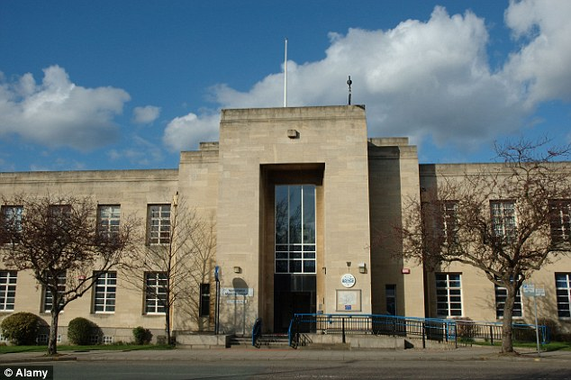 Lack admitted one count of bigamy when he appeared at Northampton Magistrates¿ Court