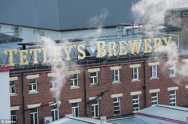 Brewing up a storm: The centre for contemporary art and learning in the HQ of the former Tetley Brewery makes the grade