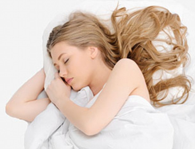 Controlling dreaming can help to deal with deep seated issues that we only confront in our sleep