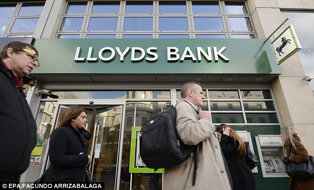 Lloyds Banking Group has cut the amount it is prepared to lend by 70 per cent ¿ from £500,000 to £150,000