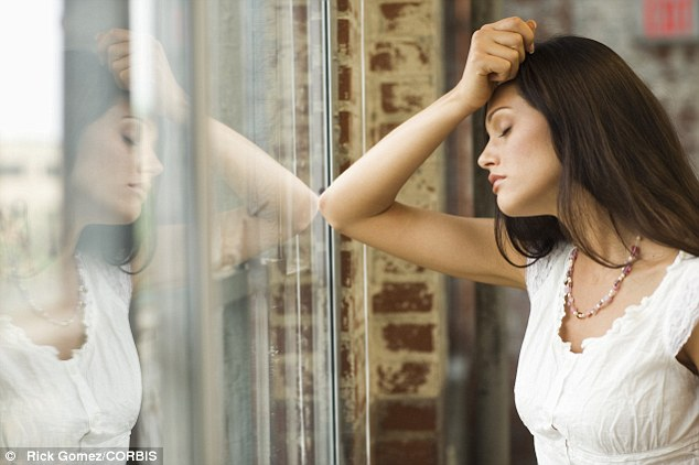 Anxiety, due to stress, causes many changes in the body - the list is considerable