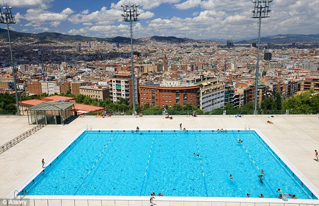 Park planners say it will inject new life to the city's Olympic venues, as well as creating jobs and attracting tourists