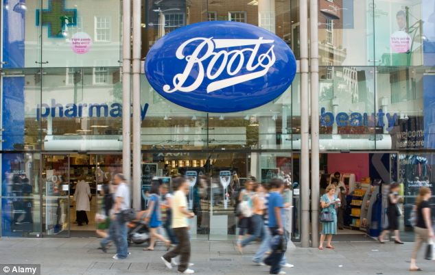 US owner: American drugs stores giant Walgreens is set to complete its acquisition of Boots