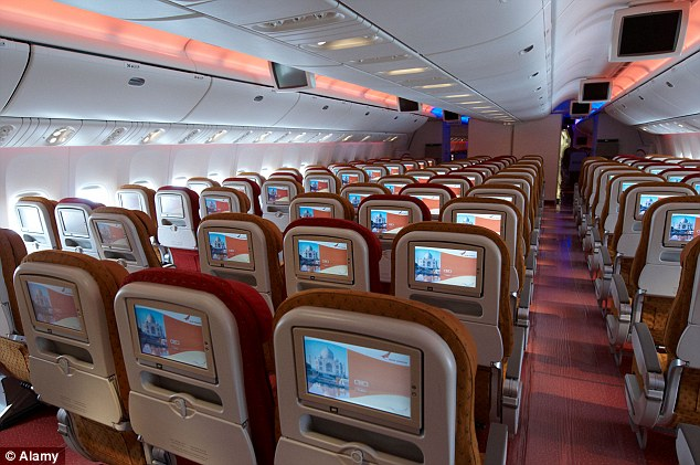 To lighten the load, Air India is flying 51 fewer passengers on its Mumbai-Newark route