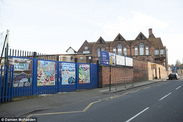 Adderley Primary School, Birmingham was among those in Trojan Horse operation by Islamic fundamentalists