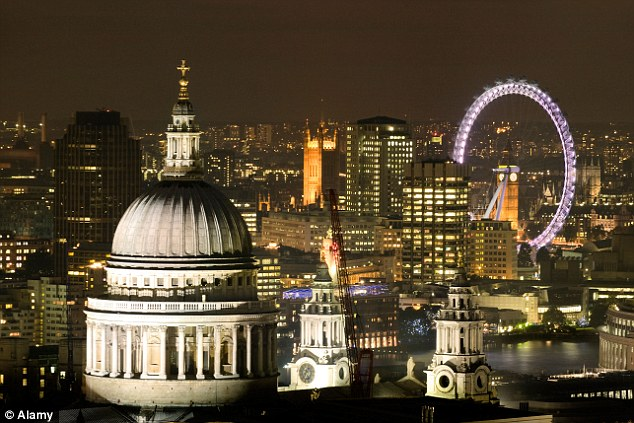 The UK attracted 34.8m tourists in 2013, a record-breaking number, but not enough to beat European rivals