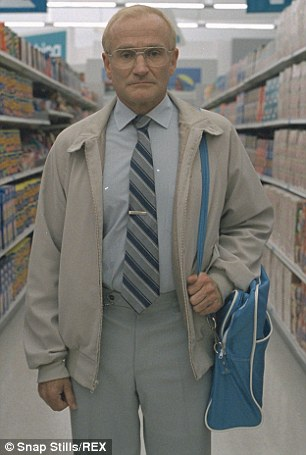 He also starred in 2002 psychological thriller One Hour Photo