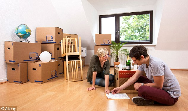 Moving in: I'm about to move in with my boyfriend and want to let the flat I own. Do I have to notify my lender?