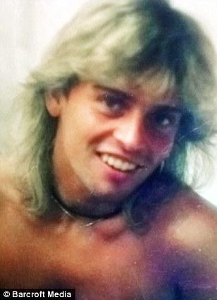 Mark aged 23