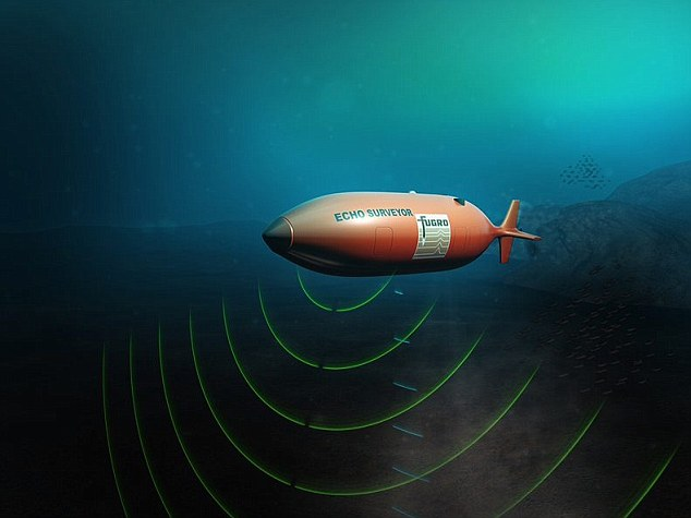 Using its advanced survey vessel, the Fugro Equator, fitted with state-of-the art multibeam echosounder equipment, Fugro is conducting a bathymetric survey of the search area. The seabed data obtained will assist in the production of maps of the seabed off Western Australia.