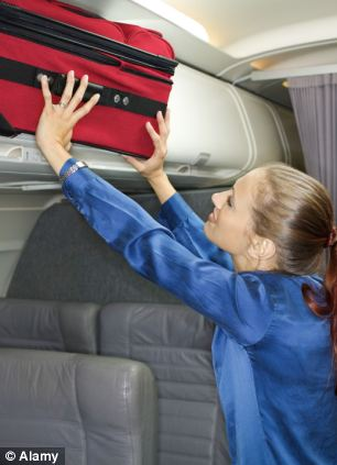 Women are more likely to have the upper hand when it comes to travel, according to researchers