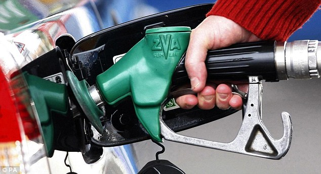 The move by three of the biggest supermarkets will bring some relief for drivers who have seen pump prices inch up in recent weeks