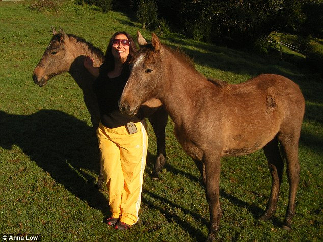 Since the attack, Ms Butler has taken up horse-riding, completed her diploma in naturopathy and is half-way through a course in flower essence therapy and a shamanic apprenticeship with a master shaman