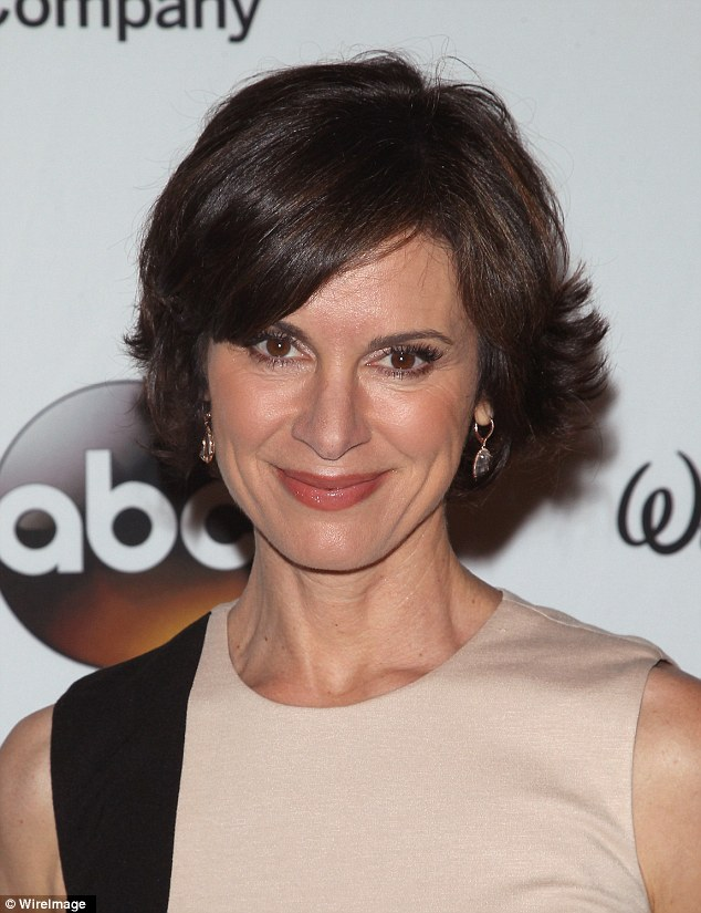 ABC News reporter Elizabeth Vargas, who anchors '20/20',  has returned to a recovery center to be treated for alcohol dependency